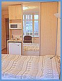 Double Room in Jurmala